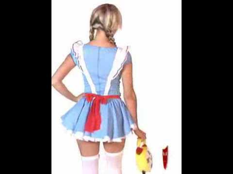 Sexy Alice in Wonderland Costume - Escapade.co.uk
