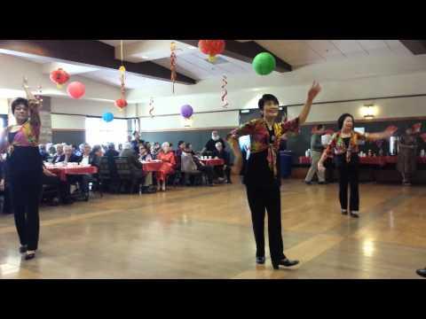 AA LINE DANCE