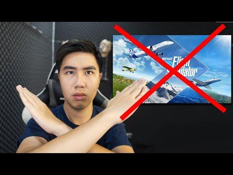 cách hack naruto đại chiến tren may tinh - HÃY TẨY CHAY Microsoft Flight Simulator 2020!