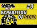 Columbus Crew FM17 - MLS EXPEDITION OF GOLD - Part 3 - CHICAGO FIRE - Football Manager 2017