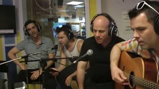 היי פייב - עומד על צוק 2016 - לייב ברדיוס 100FM