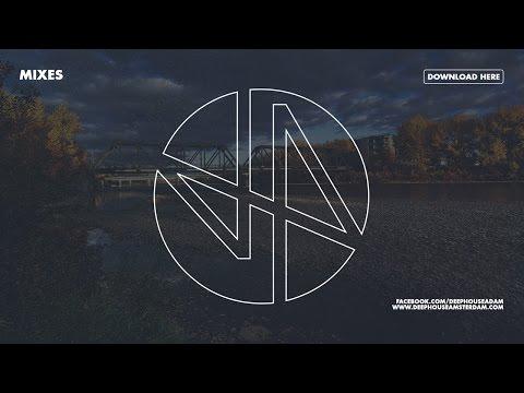 Kenny Dope - Deep House Amsterdam Mixtape
