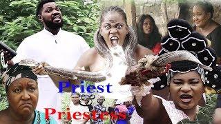 PRIEST AND PRIESTESS SEASON 2 {New Movie} Latest Nigerian Nollywood Movies