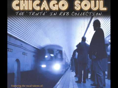 Chicago Soul The TRUTH in R&B Collection - Baby Girl