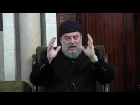 تفسير ولقد كتبنا في الزبور | الشيخ بسام جرار