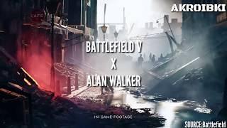 Alan walker darkside x battlefield 5