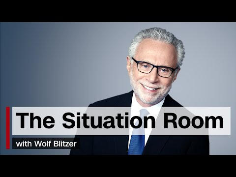 CNN/US: U0027The Situation Roomu0027 With Wolf Blitzer [040416]   Duration: 6:50. Part 69