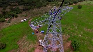 Linhas de Transmissão - Apresentação Sepco1 LT 800kV Xingu Estreito thumbnail