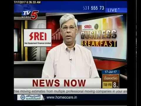 17 July 2017 TV5 News Business Breakfast