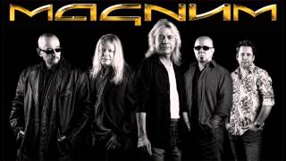 Magnum - Sacred Hour ( Studio Version )