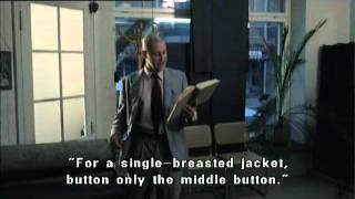 Cha Cha Cha (1989) - Matti Pellonpään muodonmuutos