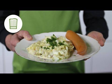Oma Luises Kartoffelsalat   Chefkoch
