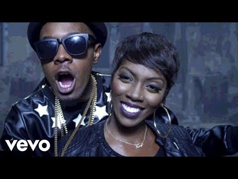 Patoranking - Girlie 'O' Remix  ft. Tiwa Savage