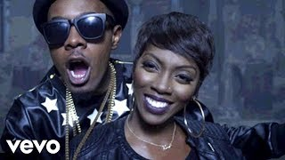 Patoranking ft. Tiwa Savage - Girlie O (Remix)