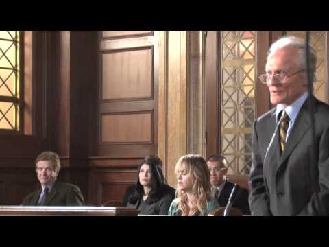 Actor David Patrick Kelly discusses his Law & Order SVU role