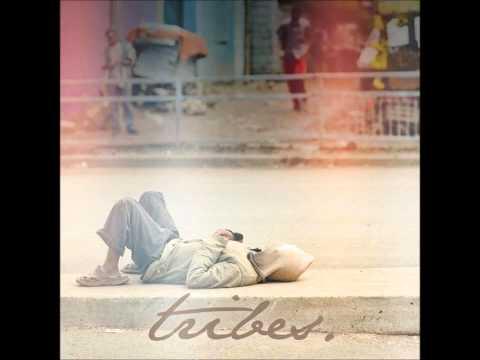 Harp And Lyre - Tribes (full Album Stream 2012) HD