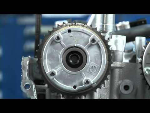 Mazda Skyactiv Engine Timing Chain Replacement