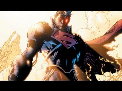 14 Curiosidades sobre Superboy Prime