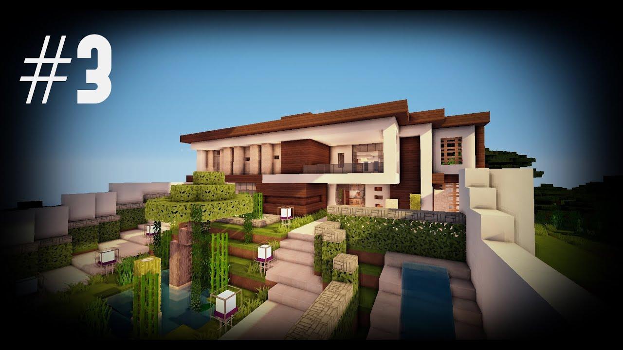 Hazlo t mismo 3 casa moderna descarga youtube for Eumaster casa moderna 8x8