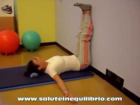 Esercizi posturali  YouTube