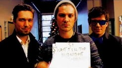 Happy 2010 from Hanson