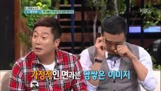 [▶◀special] 신해철(Shin Hae Chul,NEXT) - 암투병이 있던 아내와 결혼하게 된 사연, 승승장구