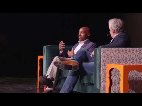 Sloss Tech 2017 - Tiki Barber Keynote
