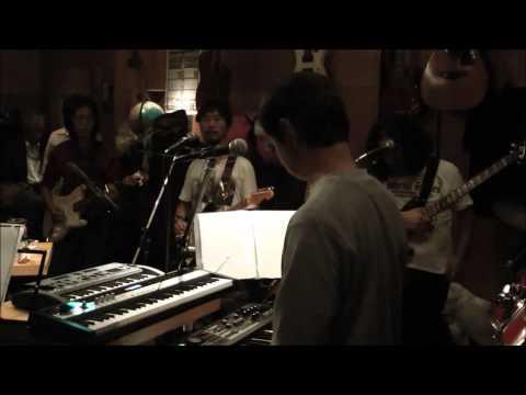 """MEDDLE Live @ Hi-FIVE """"Echoes"""""""