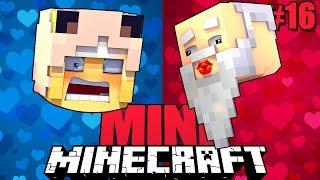 ICH HOLE ISY'S MANN ins PROJEKT?! - Minecraft MINI #16 [Deutsch/HD]