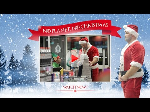 Thumbnail: No Planet, No Christmas