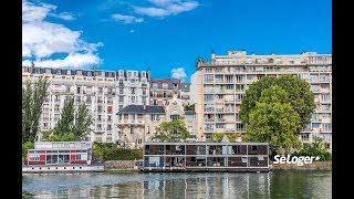 Paris : l'immobilier de prestige a le vent en poupe
