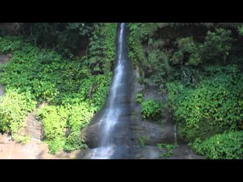 Sohosro dhara waterfall