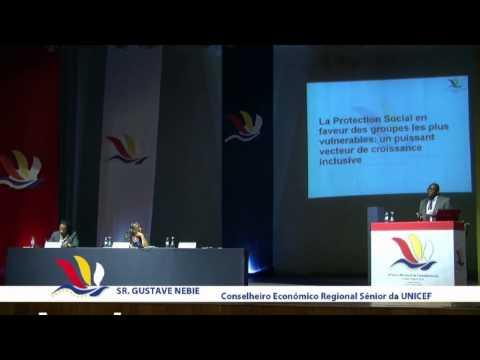 WS 4.2 O Desenvolvimento Inclusivo / Inclusive Development in Cabo Verde