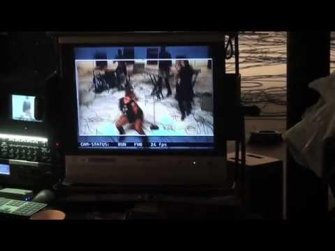Behind the Scenes  Rockstar 101   Rihannanow.com