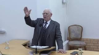 Κατά Ματθαίο δ' 01-11 | Νικολακόπουλος Νίκος