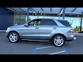 2015 Mercedes-Benz M-Class Pleasanton, Walnut Creek, Fremont, San Jose, Livermore, CA 29603