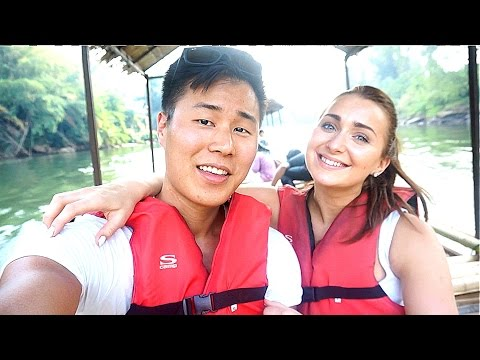 THAILAND HOLIDAY 2016 | THE BEST BITS!