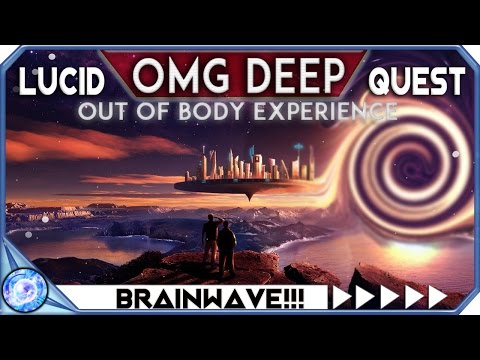 OMG Deep!!! 3 HOUR ADVANCED Lucid Dream Induction || Best Lucid Dreaming Music || Out Of Body
