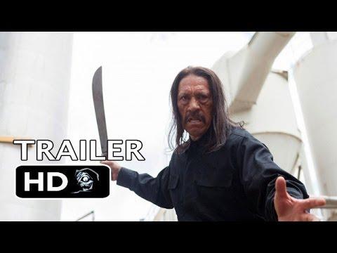 Machete Kills - Trailer en español HD