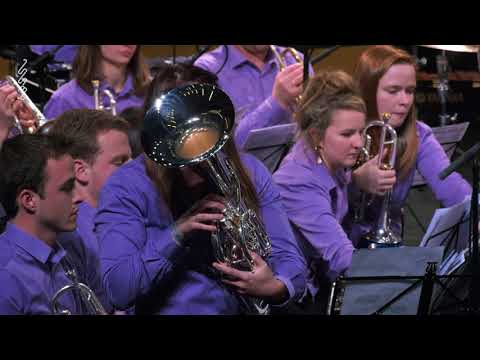 Destination Moon - Paul Raphael door Brassband Willebroek