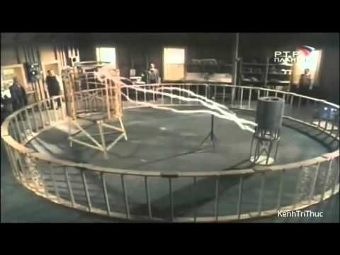 [Phát minh Vĩ đại] Nikola Tesla   Nhà Phát Minh Thiên Tài Của Nhân Loại