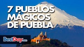 Baixar 7 Pueblos Mágicos de Puebla