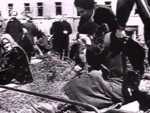 Великая Отечественная Война 1941-1945. Блокада Ленинграда