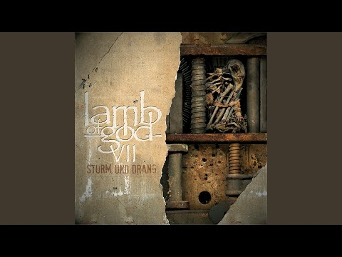 lamb of god engage the fear machine