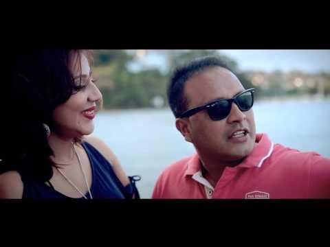 Manju Poudel new song  with Shantim Koirala