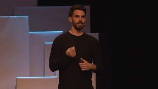 The Return to Norma  | George Lentzas | TEDxUniversityoftheAegean