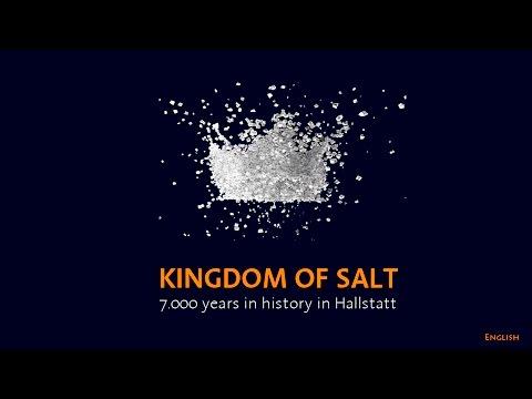 Kingdom of Salt. 7.000 years of history in Hallstatt