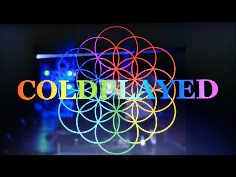Coldplayed - Coldplay
