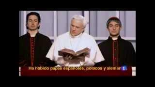 Un papa americano - ¿ Casualidad o predicción ? Thumbnail