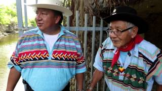 Miccosukee Magazine TV Ep 206 American Indian day 2012